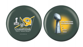 Packers Super Bowl Ball